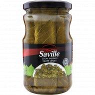 Листья виноградные «Saville» консервированные пастеризованные, 640 г