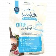 Корм для кошек «Sanabelle Kitten» 400 г