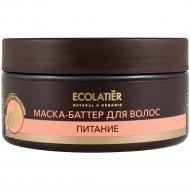 Маска-баттер для волос «Замбийский орех манкетти» 200 мл..