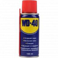 Очистительно-смазочная смесь «WD-40» 100 мл.