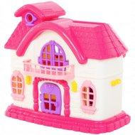 Кукольный домик «Сказка».