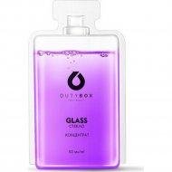 Средство чистящее «Duty Box» Glass, концентрат, 1 капсула, 50 мл
