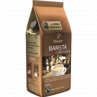 Кофе зерновой «Tchibo Barista Caffe Crema» 1000 г.