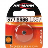 Элемент питания «Ansmann» SR66/377, 1 шт