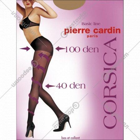 Колготки женские «PIERRE CARDIN» visone 4.