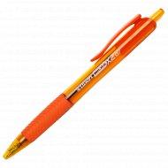Ручка механическая «Luxoz» синяя.