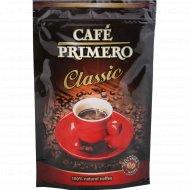 Кофе растворимый «Cafe Primero» сlassic 75г.