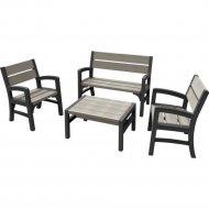Комплект мебели «Keter» Wlf Bench Set.