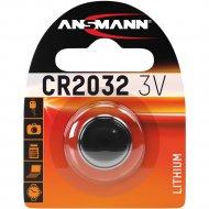 Батарейка «Ansmann» Coin Cell CR 2032 5020122.