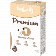 Смесь сухая «Беллакт Premium 1» молочная, 400 г.