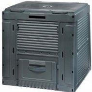 Компостер «Keter» садовый E-Composter с базой, черный 231415