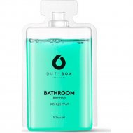 Средство чистящее «Duty Box» Bathroom, концентрат, 50 мл.