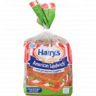 Сэндвичный хлеб «American Sandwich» пшенично-ржаной 470 г .
