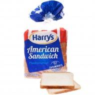 Сандвичный хлеб «American Sandwich» пшеничный 470 г.