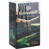 Чай черный «Greenhill» байховый, 100 г