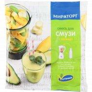Смесь для смузи «Мираторг» авокадо, 250 г.