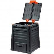 Компостер «Keter» садовый Eco Composter 300 Liter, черный 231597