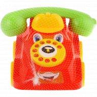 Игрушка детская «Веселый телефон».