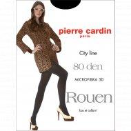 Колготки женские «CARDIN» ROUEN 40den nero 3.