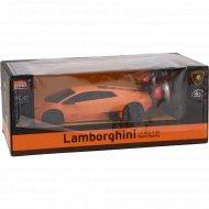 Машинка «Lamborghini» радиоуправляемая.
