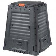 Компостер «Keter» Mega composter 650L, чёрный 231598