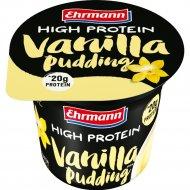 Пудинг молочный безлактозный «Ehrmann» 1.5%, со вкусом ванили 200 г