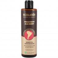 Шампунь для волос кератиновый «Амазонская ягода асаи» 250 мл