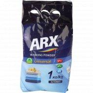 Порошок стиральный «Arx» universal, автомат, 1 кг.
