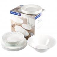 Набор посуды «Luminarc» Alizee, 19 предметов