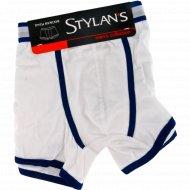 Трусы мужские «Stylan's» TMSH-O-KC.