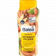 Шампунь для волос «Balea» интенсивная терапия, 300 мл.