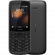 Мобильный телефон «Nokia» 215 4G TA-1272 DS, черный