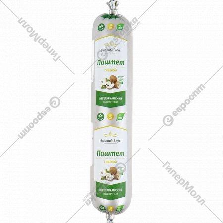 Паштет «Грибной» вегетарианский, пшеничный, 200 г.