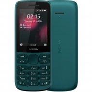 Мобильный телефон «Nokia» 215 4G TA-1272 DS, голубой
