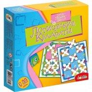 Настольная игра «Игротека. Логические квадраты» DR-2637.