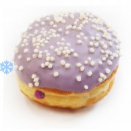 Пончик «Лесная сказка» замороженный, 72 г.