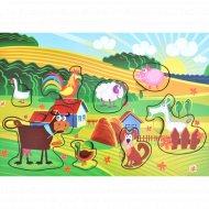 Рамка-вкладка «Веселая ферма» IG0010.