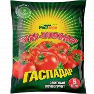 Почвогрунт «Чудо-помидор» 5 л.