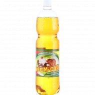 Напиток «Крем-сода» газированный, 1.5 л.