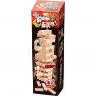 Игра для детей и взрослых «Бам-бум» 01741.