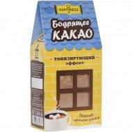 Какао «Happiness» бодрящее, 100 г.