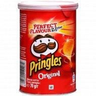 Чипсы «Pringles» оригинальные, 70 г.