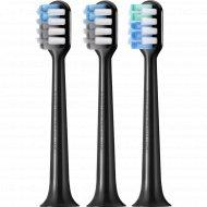 Насадки для зубной щетки «Dr.Bei» EB02BK060300, 3 шт