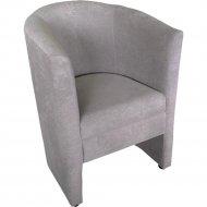 Кресло «LAMA-мебель» Рико, Ultra Dove