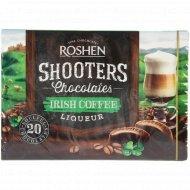 Шоколадные конфеты «Shooters» irish coffee, 150 г.