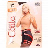 Колготки женские «Conte» X-Press 40 den.