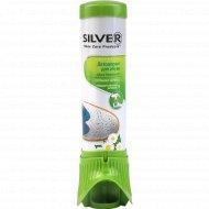 Дезодорант для обуви «Silver» 100 мл.