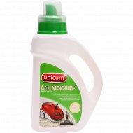 Средство «Unicum» для моющих пылесосов, 1 л.