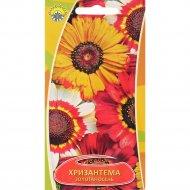 Семена хризантема «Золотая осень» 0.2 г