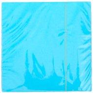 Бумага для заметок «Телефон» голубая, 75х75мм, 100 л.